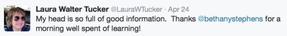 Laura Tucker, Owner - Best Sign Group