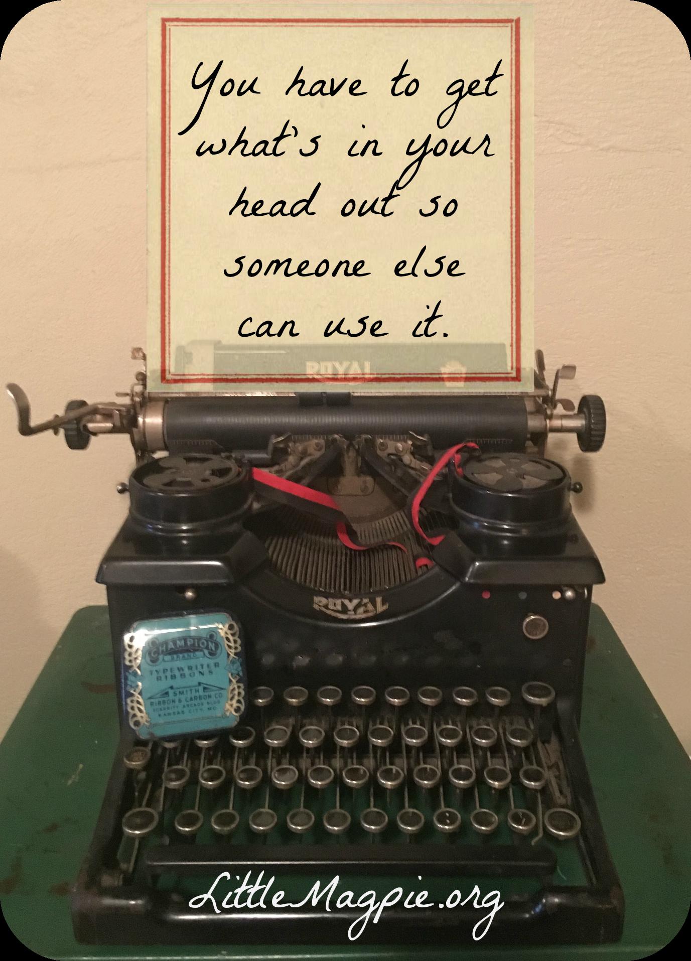 TypewriterQuote1